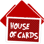 House of Cards - Cardgames