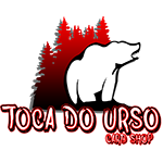 Toca do Urso - Card Shop