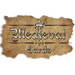 Medieval Cards